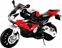Электромобиль или электромотоцикл