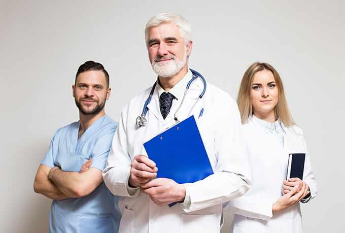 Подарок лечащему врачу