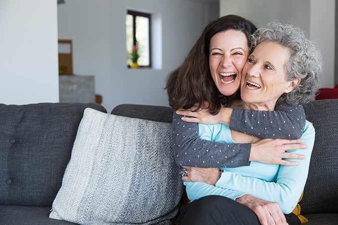 Что можно подарить бабушке на 70 лет