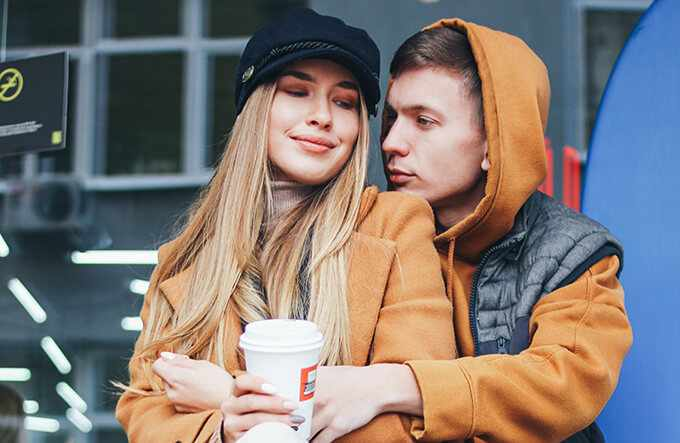Что можно подарить парню на 1 месяц отношений
