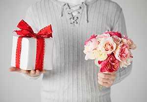 Подарок жене на 30-летие