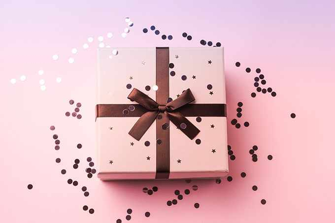 Оригинальные подарки на День Рождения