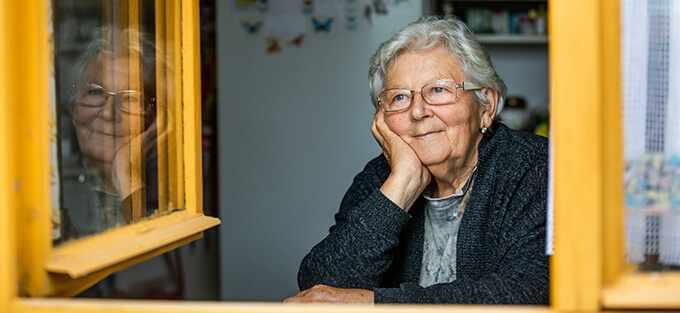 Подарок бабушке на 70 лет
