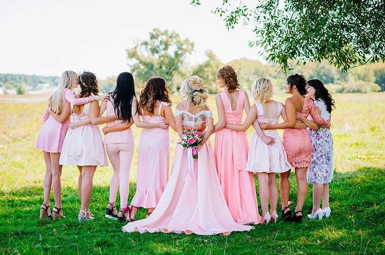 Поздравления в стихах на свадьбу