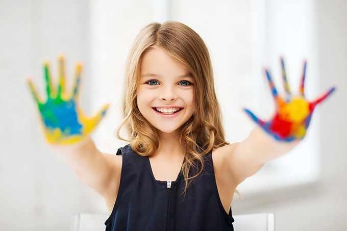 Что подарить девочке на 5 лет