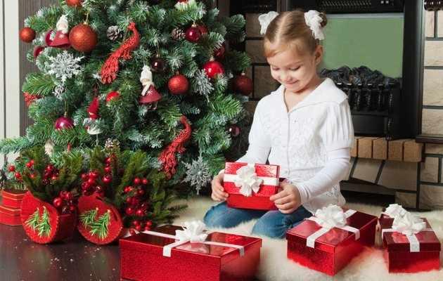 Список идей для подарка девочке 9, 10, 11, 12 лет на Новый год