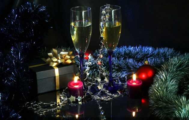 Что можно подарить любимому на Новый год 2021