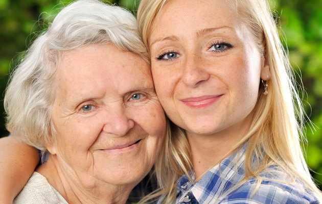 Что подарить бабушке на 81, 82, 83, 84 года