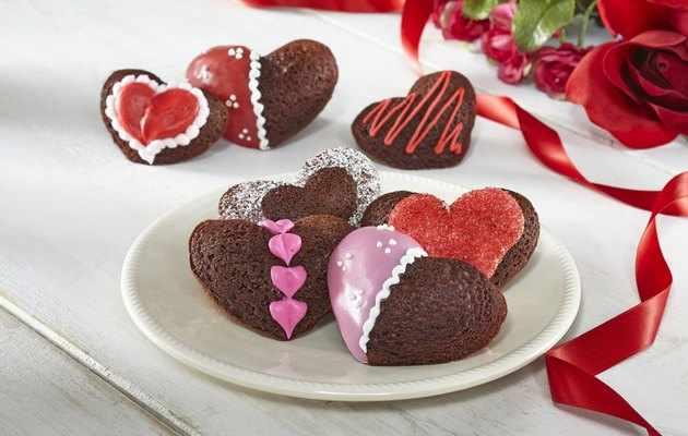 Список из 40 необычных подарков любимому на 14 февраля