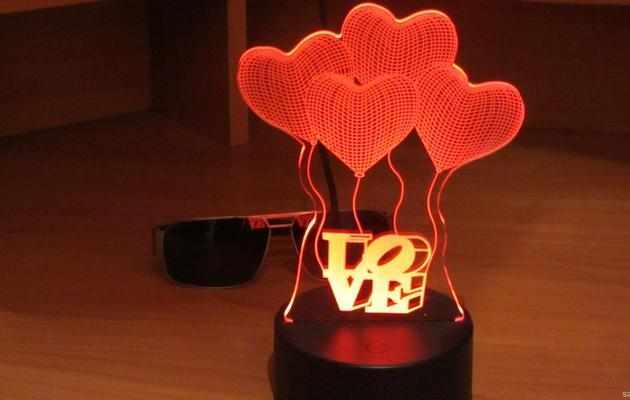 Сборник из 100 идей подарков на День Святого Валентина