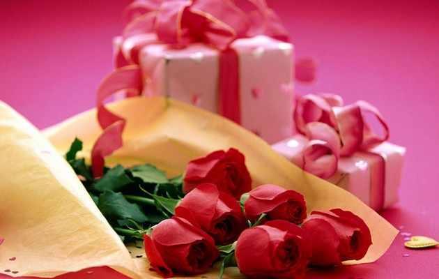 Список идей для лучшего подарка маме на 8 марта