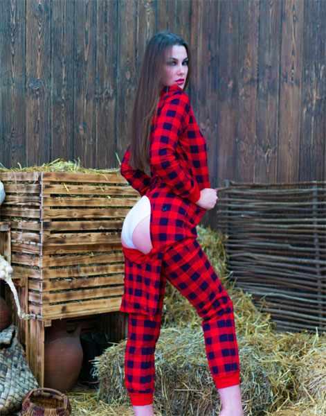 Пижамки от NewJama