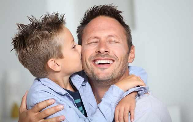 Что подарить сыну на 6-7 лет