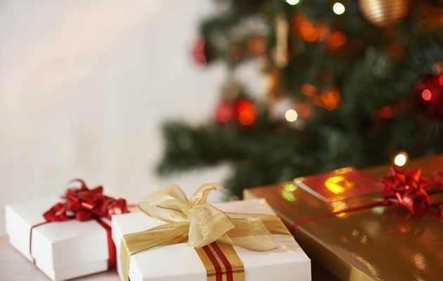 Что можно подарить любимому на Новый год?