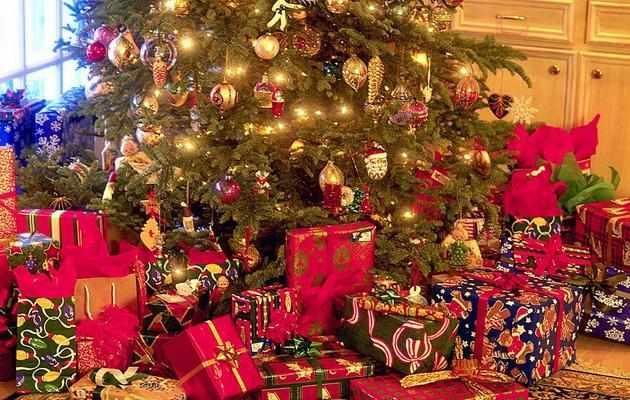 Идеи для топ-10 подарков на Новый год