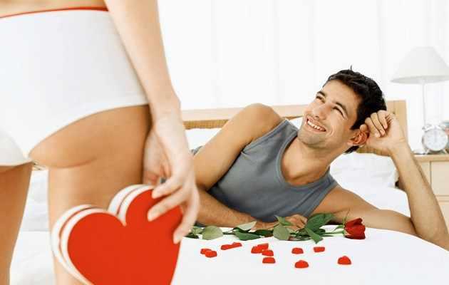 Идеи для списка лучших подарков парню на 14 февраля