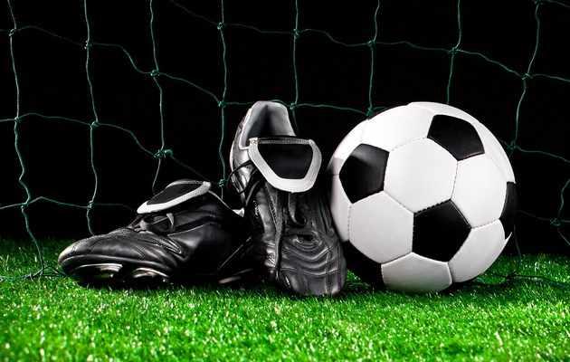 Что можно подарить на 23 февраля футболисту?