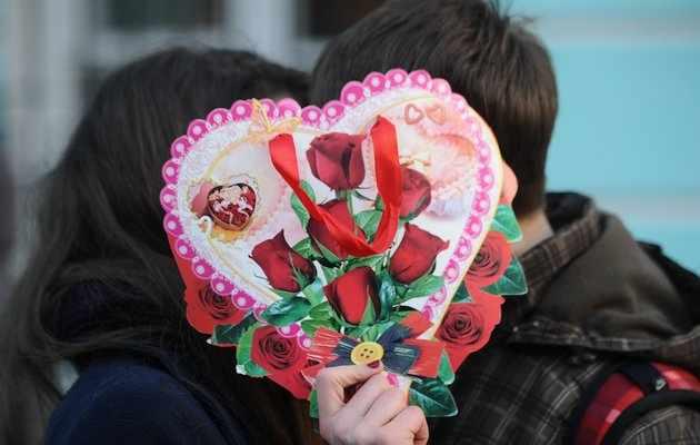 Идеи для топ 10 подарков парню на 14 февраля