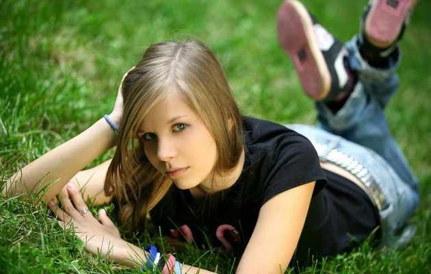 Что можно подарить девочке 13-ти лет?