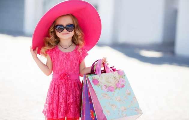Что можно подарить девочке 4-х лет?