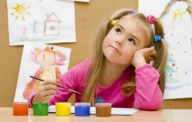 Что можно подарить ребенку 4-х лет?