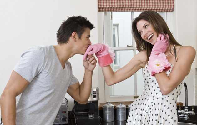 100 идей подарков жене на день рождения
