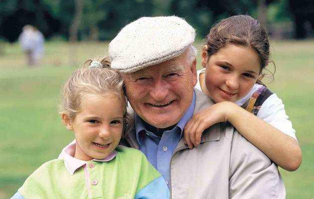 Что подарить дедушке на 81, 82, 83, 84 года