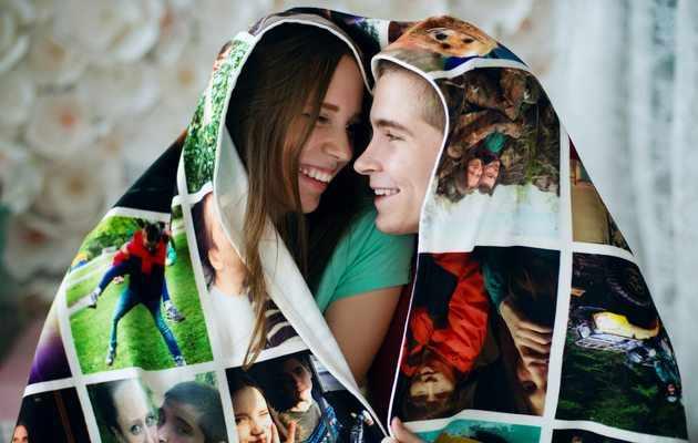 Коллекция романтических подарков на 23 февраля