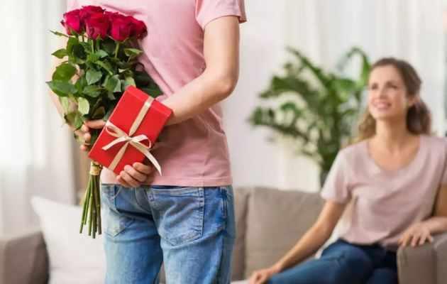 85 идей подарков жене на 30 лет