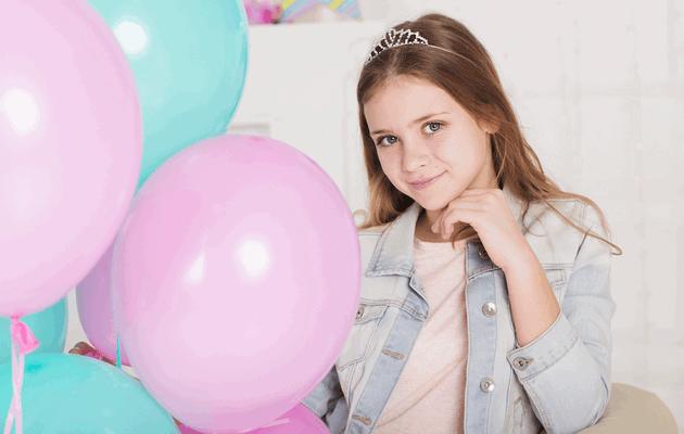 Что можно подарить подруге на 13-14 лет