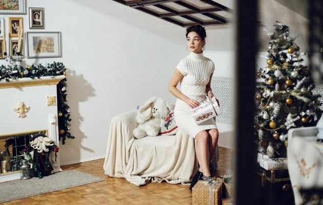 Список лучших подарков жене на Новый год 2021