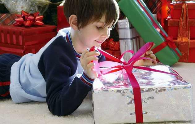 Подарок мальчику на 5 лет