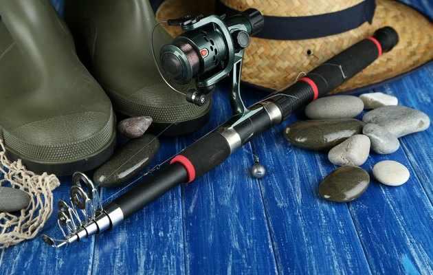 Что можно подарить на 23 февраля рыбаку?