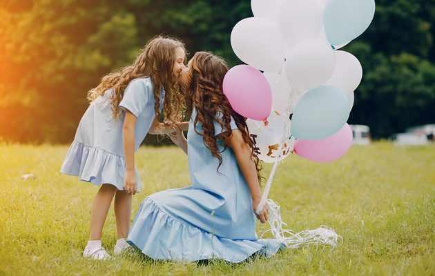 Что можно подарить маме на день рождения от дочки