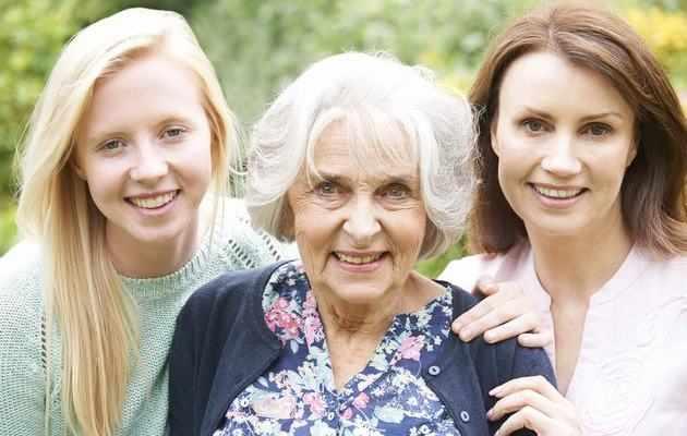 Что можно подарить маме на 76, 77, 78, 79 лет?