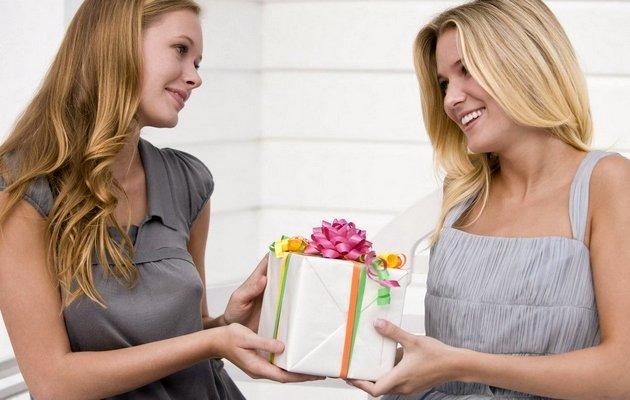 60 оригинальных подарков подруге на день рождения