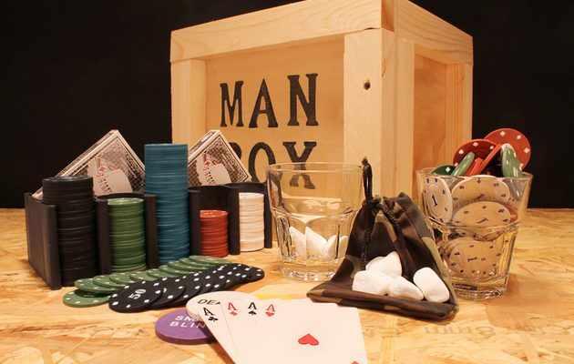 100 самых оригинальных подарков мужчине на день рождения