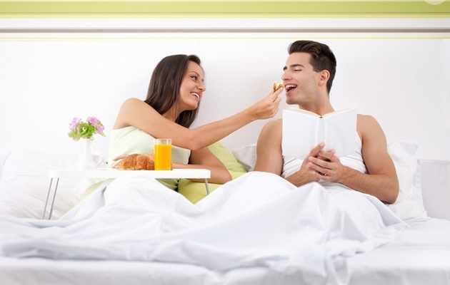 Обзор 45 лучших подарков мужу на 14 февраля