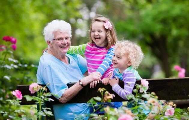 Что можно подарить бабушке на 86, 87, 88, 89 лет?