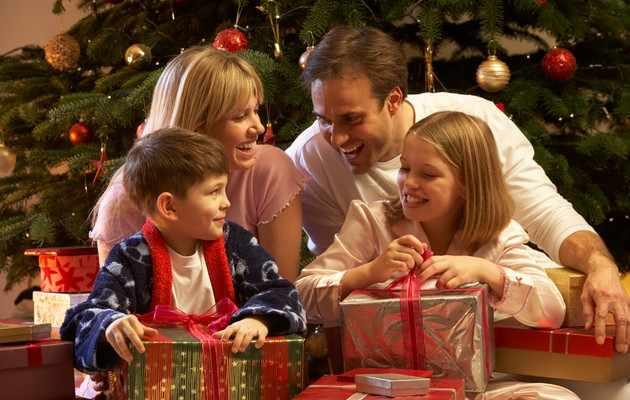 Советы подарков ребенку на Новый год 2021