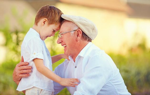 Что подарить дедушке на 61, 62, 63, 64 года