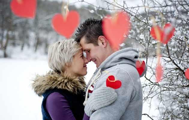 Идеи романтических подарков на 14 февраля