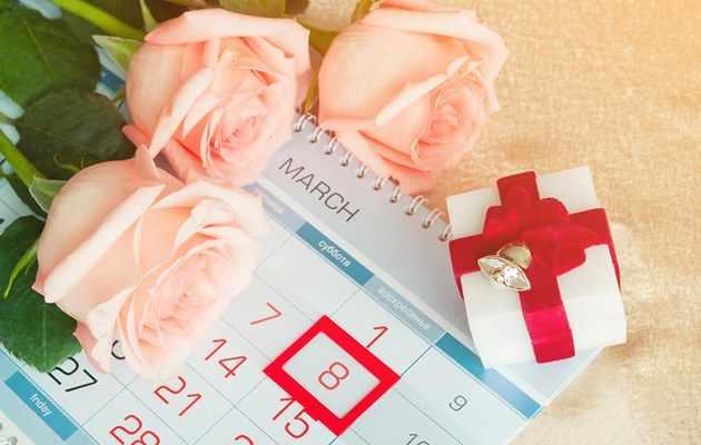 Что можно подарить маме на 8 Марта - список идей