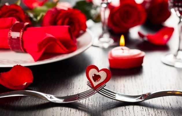 Что можно подарить любимому на День влюбленных?