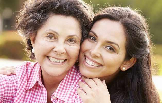 Что можно подарить маме на 50 лет