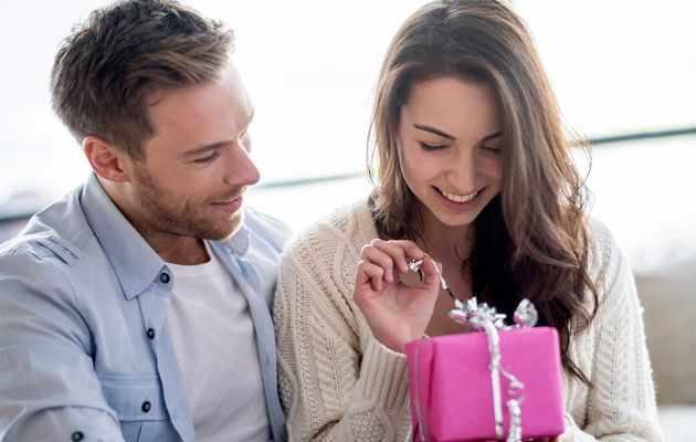 85 идей подарков жене на 25 лет