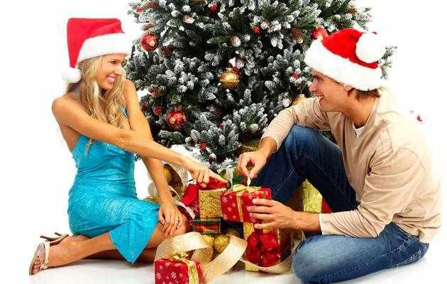 Что можно подарить мужу на Новый год 2021