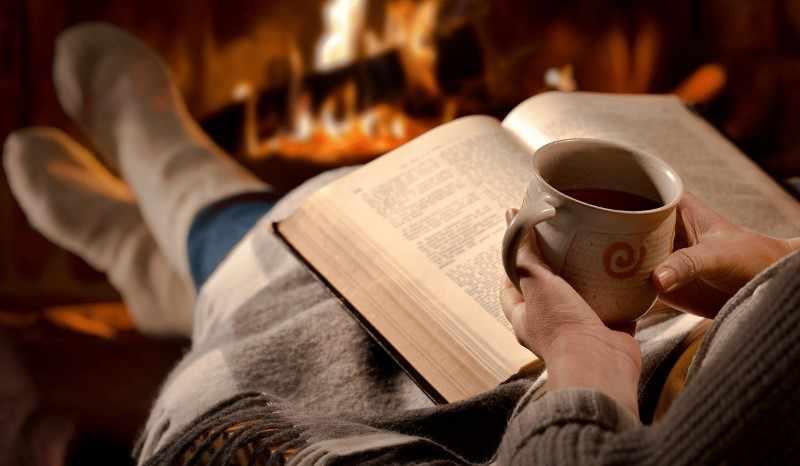 Книга – полезный подарок