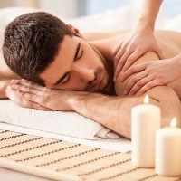 сертификат на расслабляющий массаж
