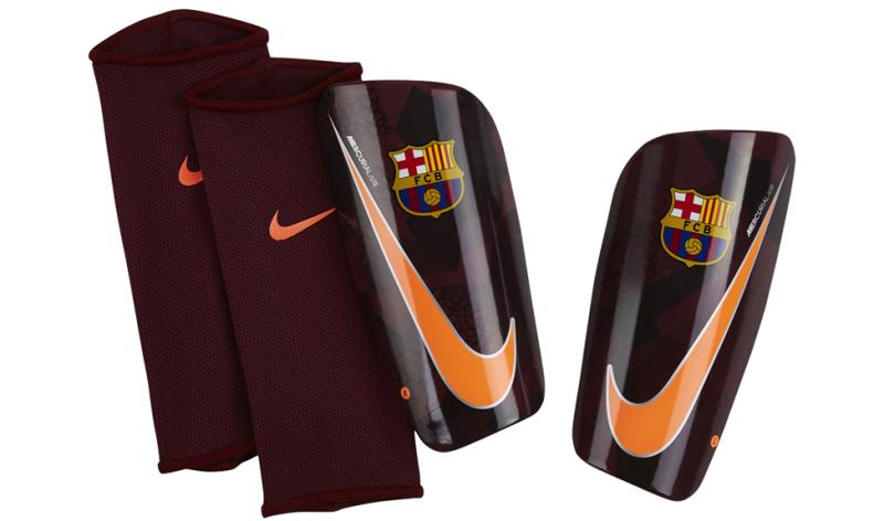 Футбольные щитки